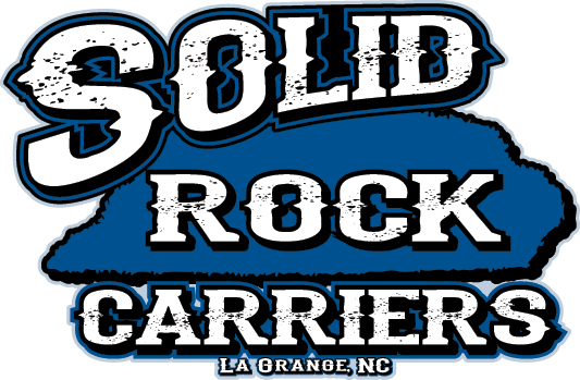 Solid Rock Carriers